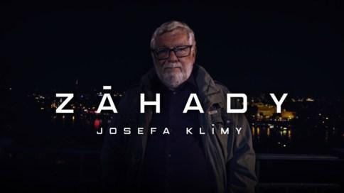 Záhady Josefa Klímy (136)