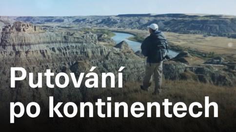 Putování po kontinentech (9)