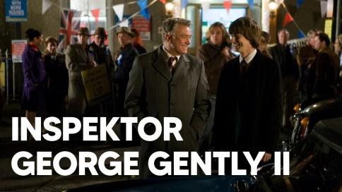 Inspektor George Gently II (2)