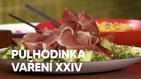 Půlhodinka vaření XXIV (1)