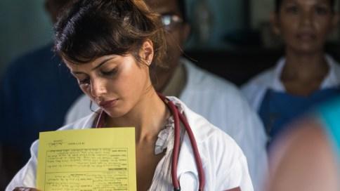 Nemocnice Dobrá karma II (4)